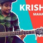 Krishna Flute Mahabharat Guitar Tabs Lesson